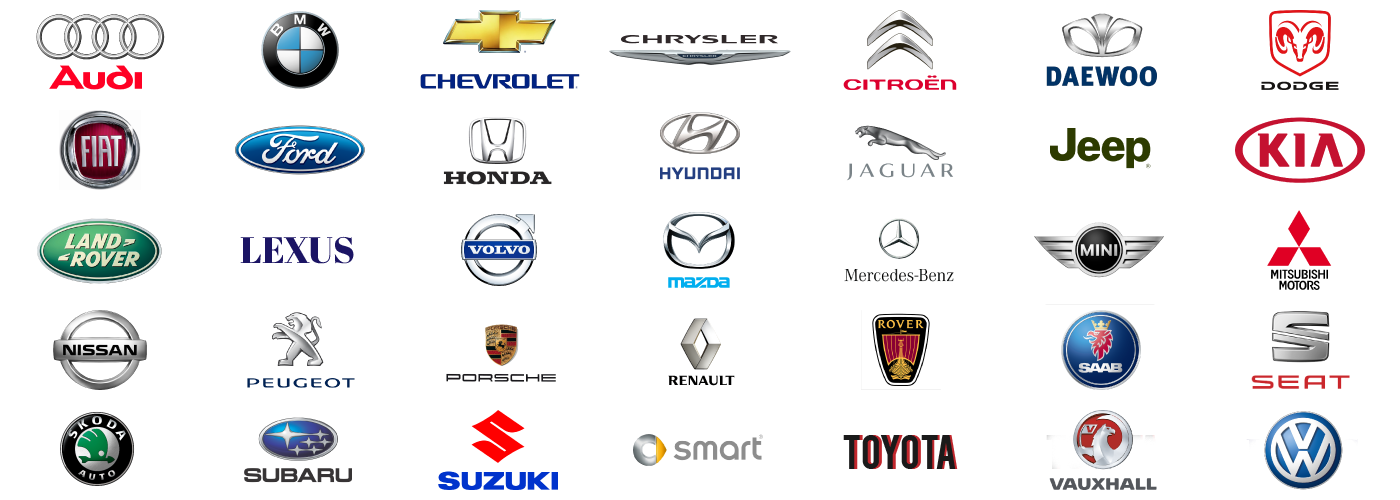 List of All Car Brand Logos in World  allcarsbrandsnet